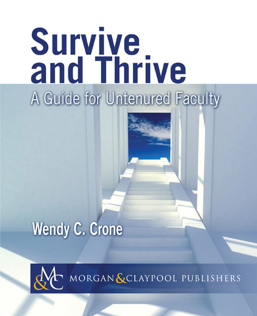 Survive and Thrive, Wendy C.Crone