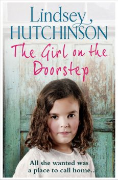 The Girl on the Doorstep, Lindsey Hutchinson