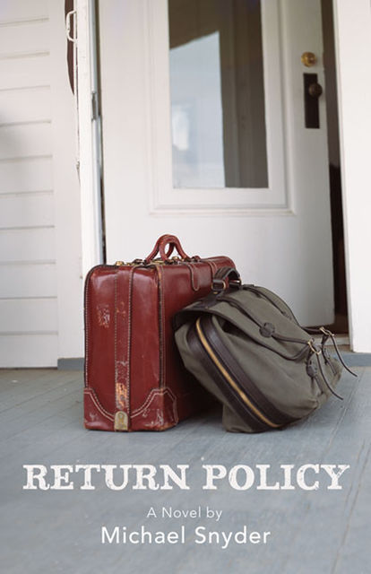 Return Policy, Michael Snyder