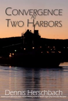 Convergence at Two Harbors, Dennis Herschbach