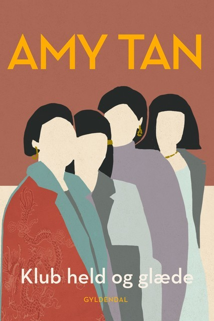 Klub held og glæde, Amy Tan