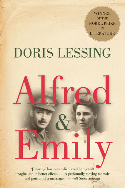 Alfred and Emily, Doris Lessing