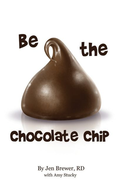 Be the Chocolate Chip, Jen Sr. Brewer