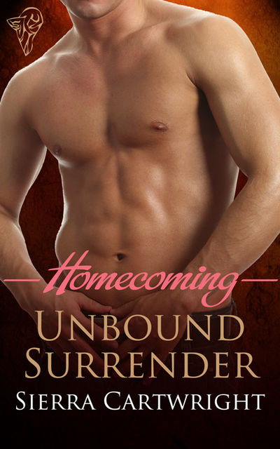 Unbound Surrender, Sierra Cartwright