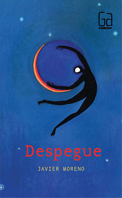 Despegue, Javier Moreno