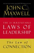 The Law of Connection, Maxwell John