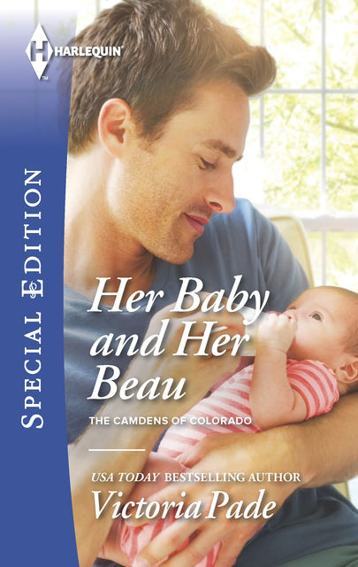 Her Baby and Her Beau, Victoria Pade