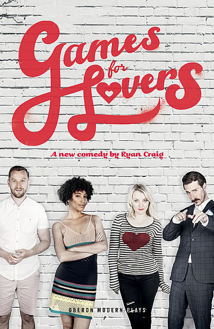 Games For Lovers, Ryan Craig