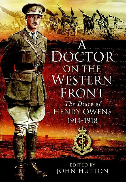 A Doctor on the Western Front, John Hutton