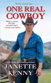 One Real Cowboy, Janette Kenny