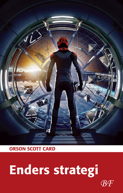 Enders strategi, Orson Scott Card