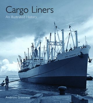 Cargo Liners, Ambrose Greenway