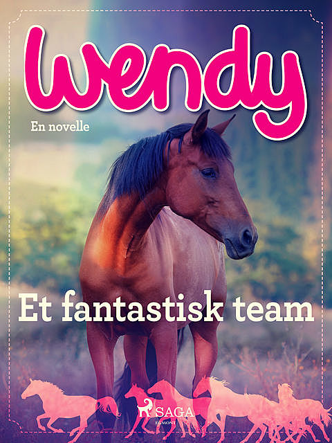 Wendy – Et fantastisk team, – Diverse
