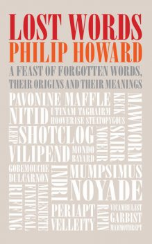 The Lost Words, Pete May, Philip Howard