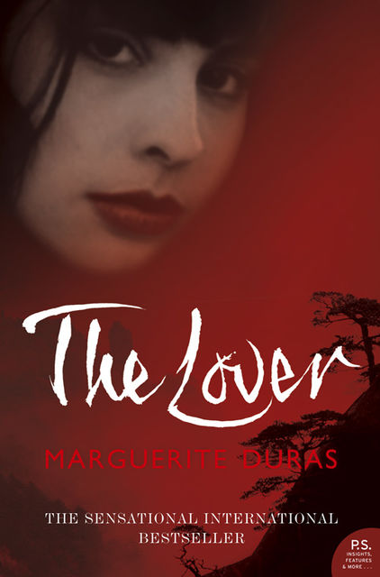 The Lover, Marguerite Duras