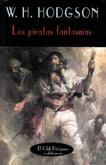 Los Piratas Fantasmas, William Hope Hodgson