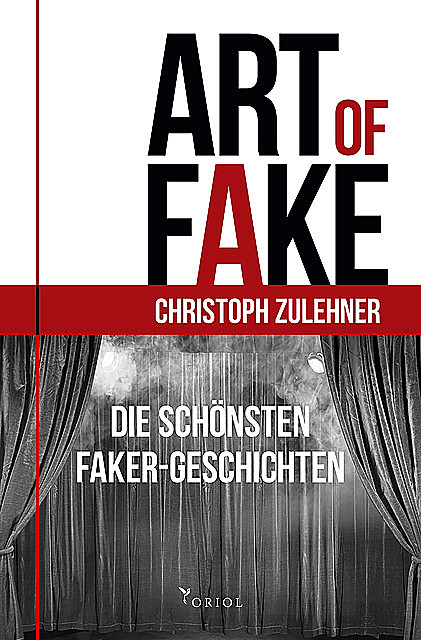 Art of Fake, Zulehner Christoph