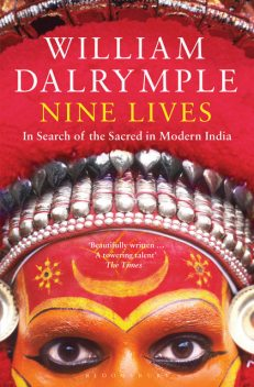 Nine Lives, William Dalrymple