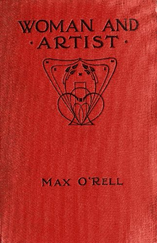 Woman and Artist, Max O'Rell