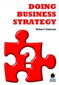 Doing Business Strategy, Robert Galavan