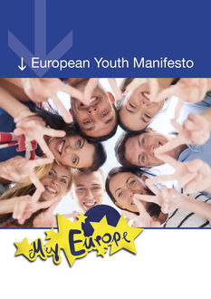 European Youth Manifesto, Manfred Pohl