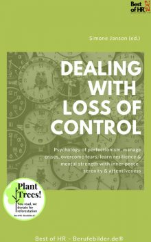 Dealing with Loss of Control, Simone Janson