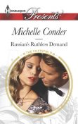 Russian's Ruthless Demand, Michelle Conder