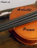 Chapter of the Artistic Prince, Allen Hudson