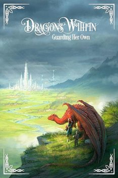 Dragons Within, Celosia Crane, Hayley Green, Kimberly Gail
