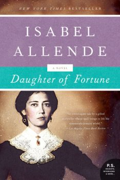 Daughter of Fortune, Isabel Allende