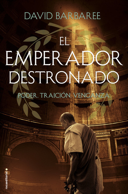 El emperador destronado, David Barbaree