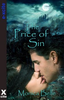 The Price of Sin, Monica Belle