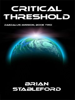 Critical Threshold, Brian Stableford