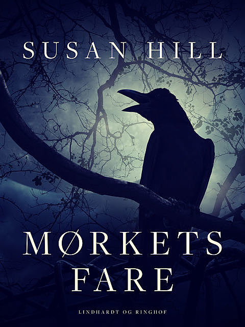 Mørkets fare, Susan Hill