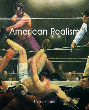 American Realism, Gerry Souter