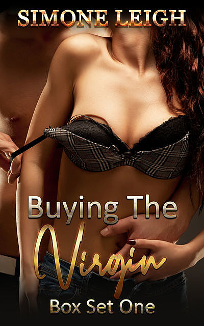 Buying the Virgin Box Set – Books One to Five, Simone Leigh