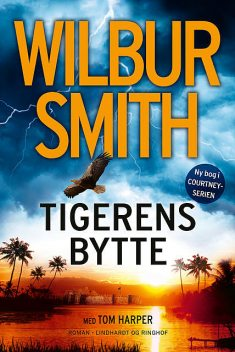 Tigerens bytte, Wilbur Smith