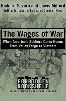 The Wages of War, Lewis Milford, Richard Severo