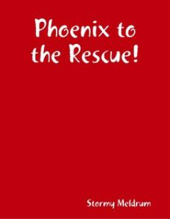 Phoenix to the Rescue, Stormy Meldrum