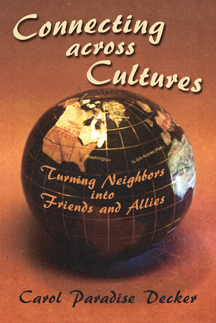 Connecting across Cultures, Carol Paradise Decker