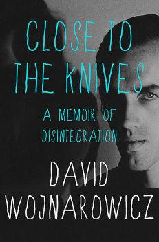 Close to the Knives, David Wojnarowicz