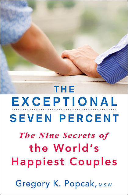 The Exceptional Seven Percent, Gregory Popcak