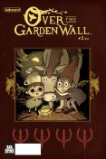 Over The Garden Wall #2, Pat McHale