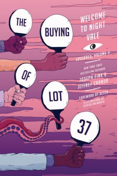 The Buying of Lot 37, Joseph Fink, Jeffrey Cranor
