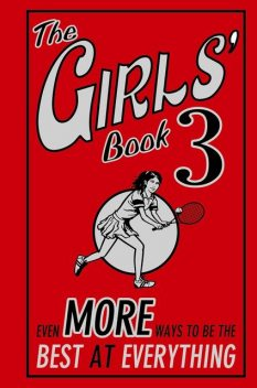 The Girls' Book 3, Tracey Turner