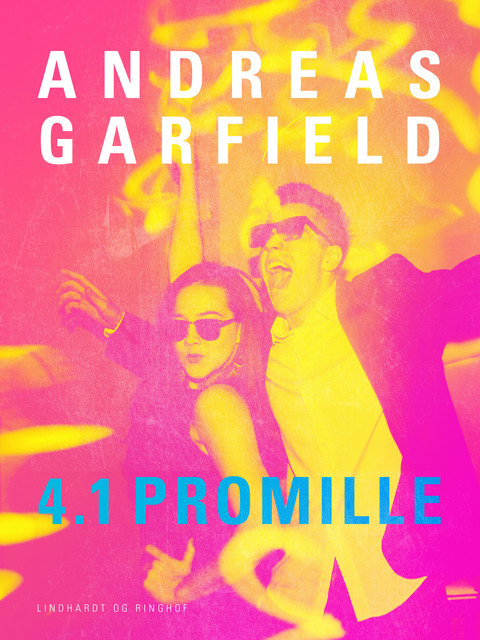 4.1 promille, Andreas Garfield