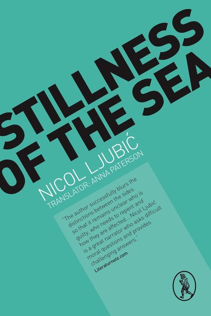 Stillness of the Sea, Nicol Ljubic