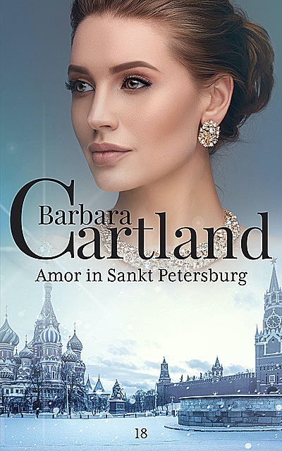 Amor in Sankt Petersburg, Barbara Cartland