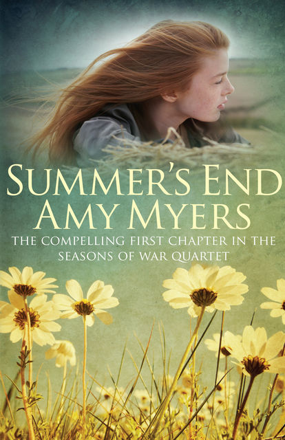 Summer's End, Amy Myers