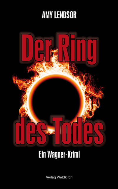 Der Ring des Todes, Amy Lendsor